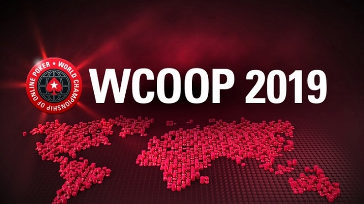 WCOOP 2019