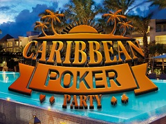 PartyPoker will raffle 8 packages to Caribbean Poker Party in a charity tournament