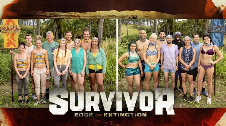CBS Survivor