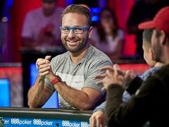 Негреану распродал доли на WSOP Europe
