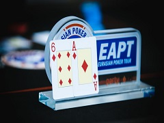 EAPT Grand Final: 12 турниров с общей гарантией 92 700 000 рублей