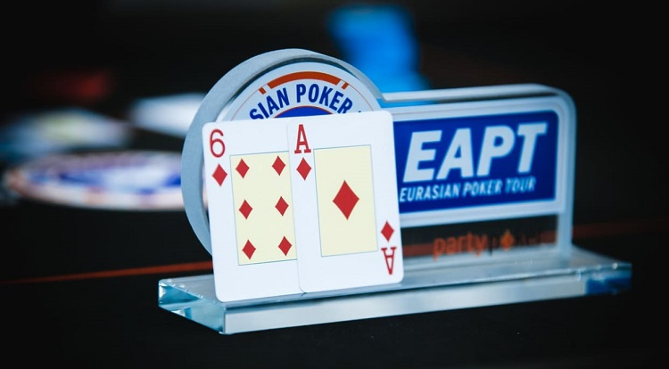EAPT 2019 — Grand Final