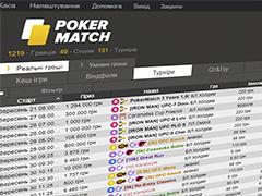 На PokerMatch появилась новая сетка регулярных ивентов
