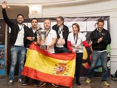 Испания выиграла European Nations Cup 2019