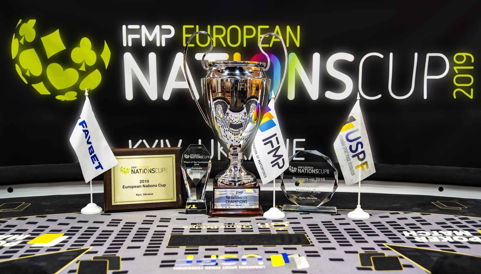 European Nations Cup 2019