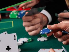 Rush & Cash – быстрый покер на PokerOK
