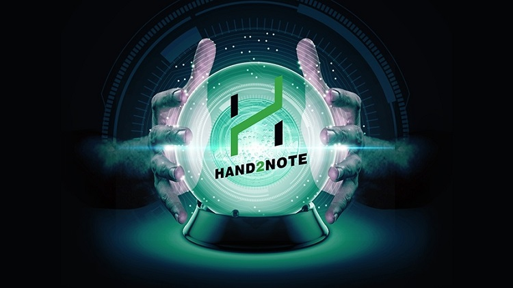 Hand2Note 2019