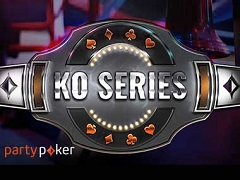 PartyPoker KO Series: how to save money on buy-ins