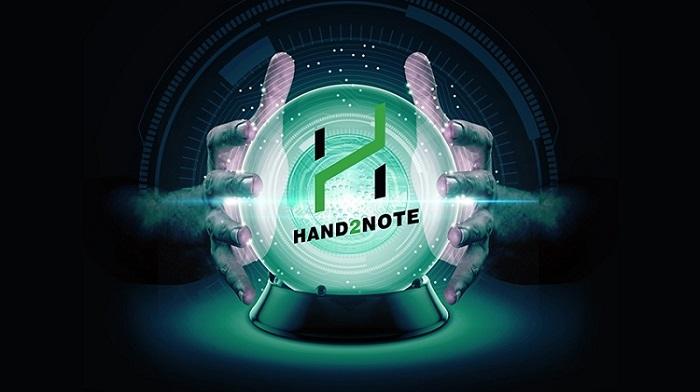 Hand2Note 2019