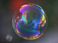 Bubble Protection: все подробности защиты от баббла в сети GGNetwork