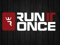 Run It Once Poker promotions and bonuses