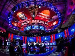 На WSOPE 2019 разыграют 15 золотых браслетов