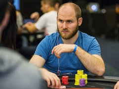 The British Poker Open: Greenwood won $140,000