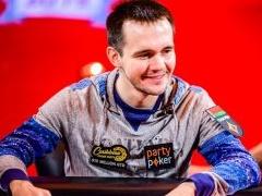 Бодяковский занял четвертое место в турнире British Poker Open