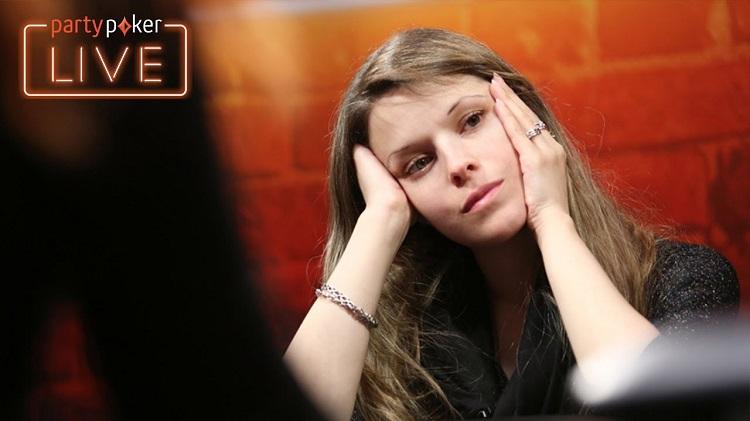 Мария Лампропулос 2020
