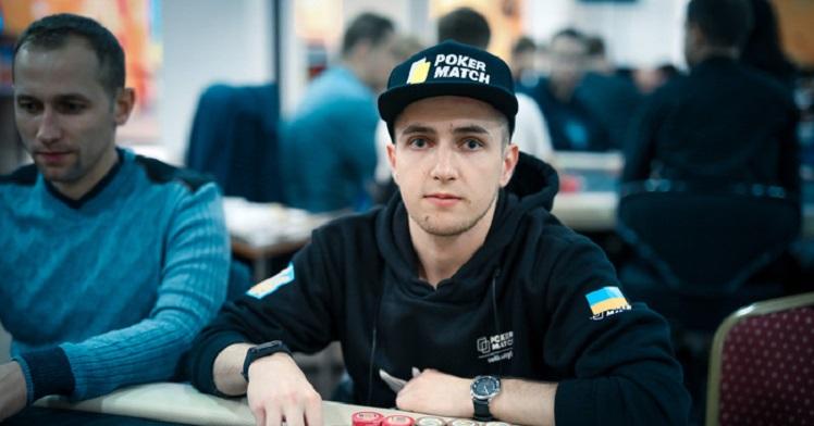 Степан Соляник