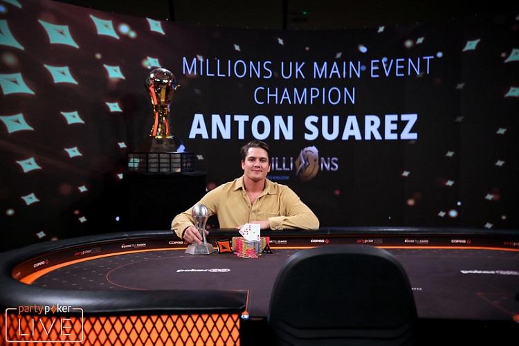 Anton Suarez 2020