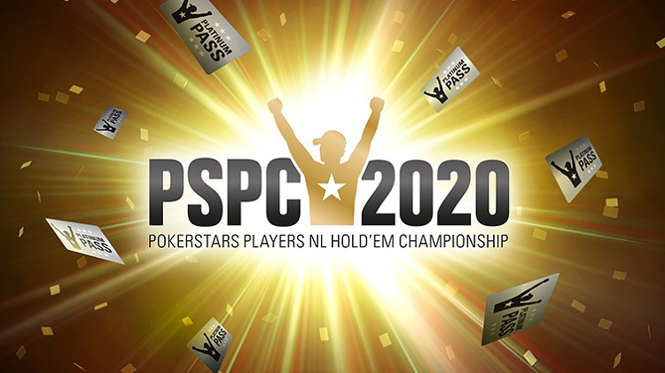 Platinum Pass на PSPC 2020
