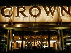 Crown Resorts raised $5 000 000 in donations to fight fires in Australia
