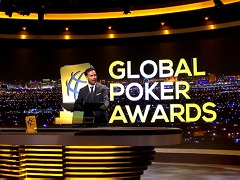 New nominations will appear at Global Poker Awards