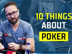 10 important things about poker