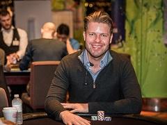 Jorryt van Hoof wins A$25 000 PLO Challenge at Aussie Millions