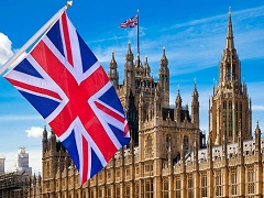 The United Kingdom to ban the use of credit cards in gambling