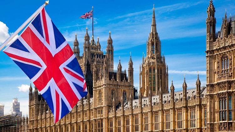 Гемблинг в Великобритании