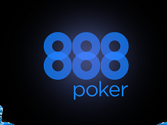 888poker announced the most successful player in December