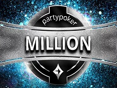 PartyPoker changed qualifiers for partypoker MILLION