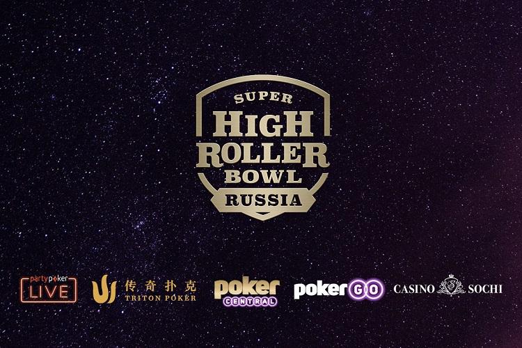 MILLIONS Super High Roller Series Sochi