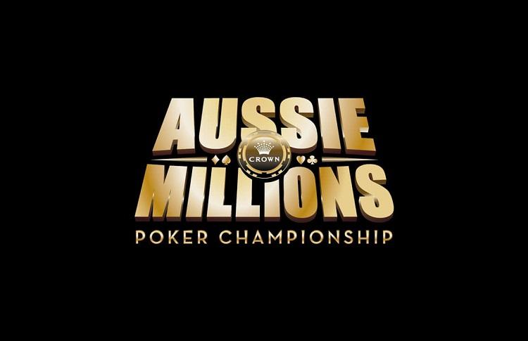 Aussie Millions 2020