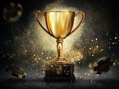 На PokerMatch появились новые турниры с гарантиями до 1 000 000 гривен