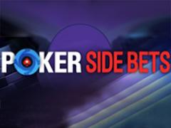На PokerStars появилась функция побочных ставок Side Bets