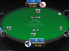 Coral Poker перешел в сеть Party.Bwin