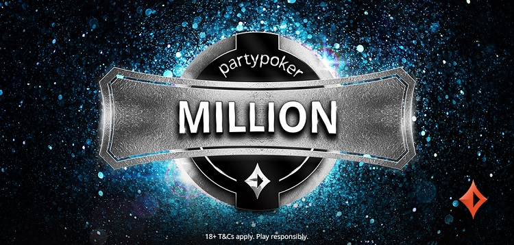 PartyPoker Million 2020