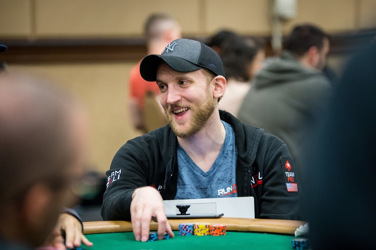 Jason Somerville 2020