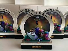 PokerMatch разыграли 100 000 000₴ в турнирном марафоне Iron Man