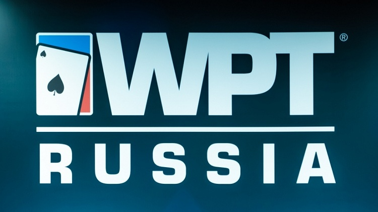 PartyPoker WPT Russia
