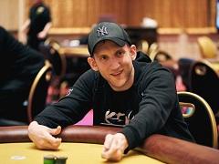 Джейсон Сомервилль уходит с команды PokerStars