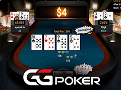Играй турниры GG Masters и стань амбассадором GGPokerOK