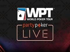 PartyPoker запустили сателлиты к онлайн-дням WPT Russia