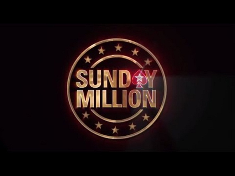 Sunday Million 2020