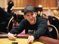 Jason Somerville leaves Team PokerStars