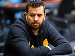 Winter Series: Андрас Немет занял второе место в турнире
