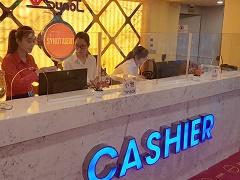 Пенсионер угрожал кассиру казино поджогом во время ограбления