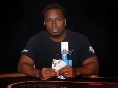 Maurice Hawkins won the 14th WSOP Circuit ring