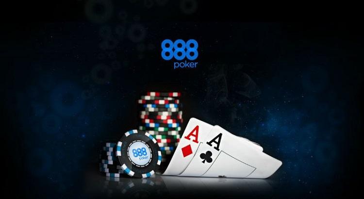 888poker 2020