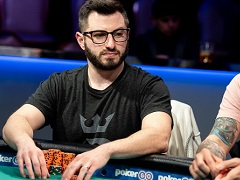 Galfond offered double bonuses for PokerStars cash players
