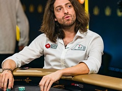 Igor Kurganov became a runner up of PartyPoker LIVE MILLIONS tournament